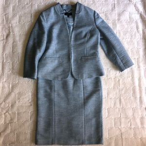 Talbots women's suit size 8